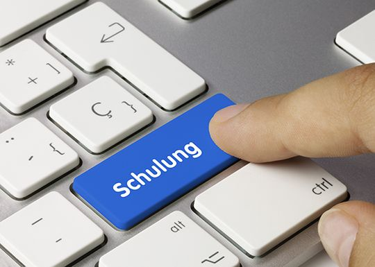 Schulungs-Service